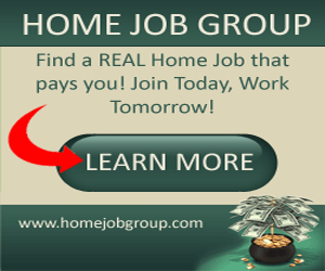 Real Home Jobs
